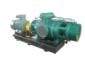WSZG型高温全夹套双螺杆泵